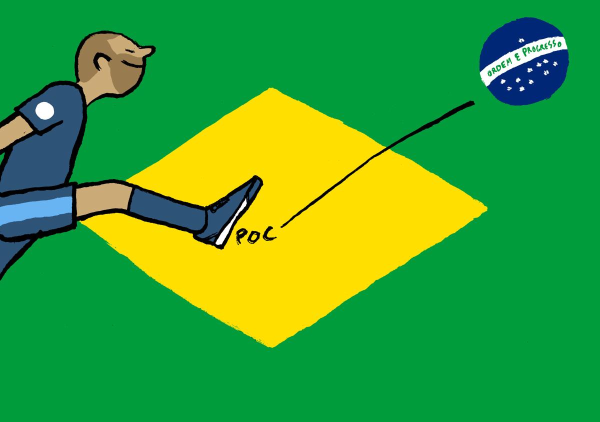 Brazil (large view)