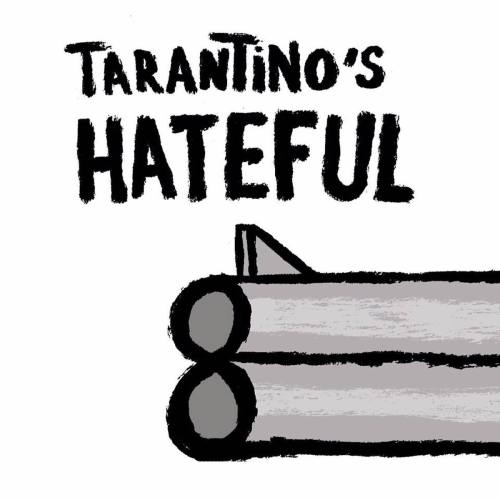 Hateful 8 (large view)