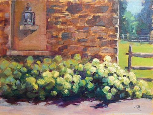In the Limelight by Jeanne Kirby Bruneau