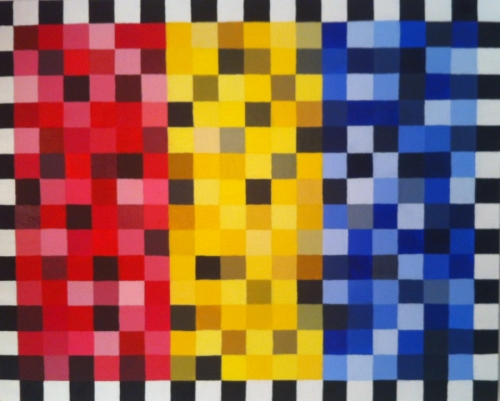 Primary Colors (20th Century)