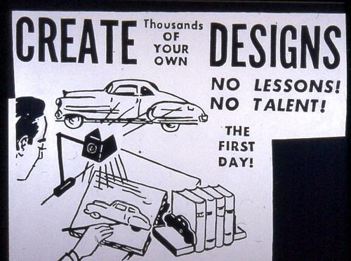 Create 1000's of Your Own Designs