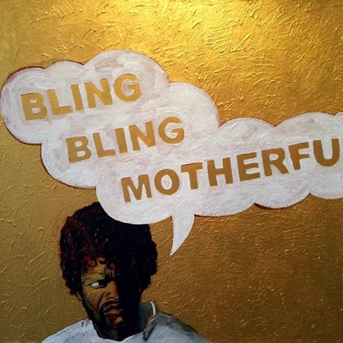 #bling