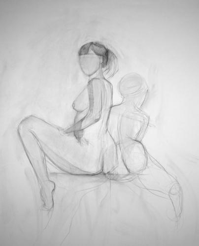 double figure study