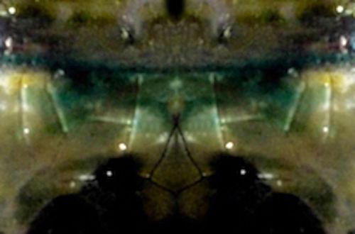 Interior Quantum Computer 2