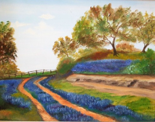 Blue Bonnet Trail