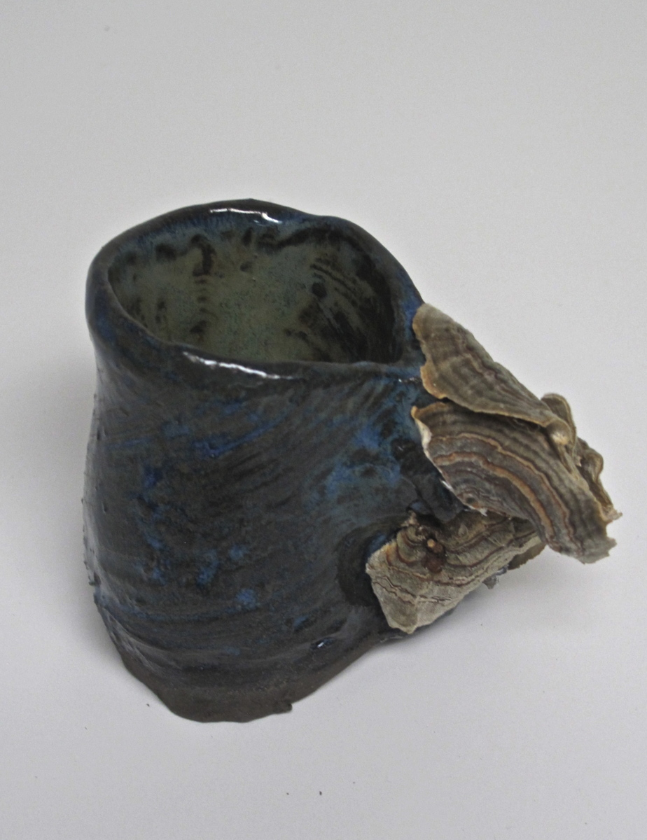 Craving Nature Blue Lichen Cup (large view)