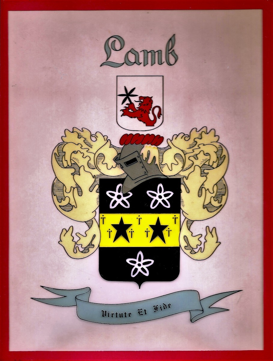 COAT OF ARMS (large view)