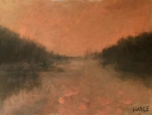 Dusk Over Sunset