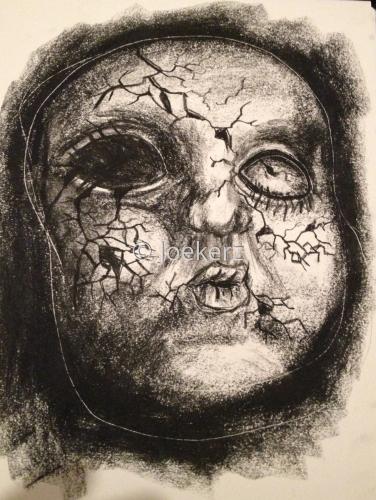 Doll Face by Joe Kerz