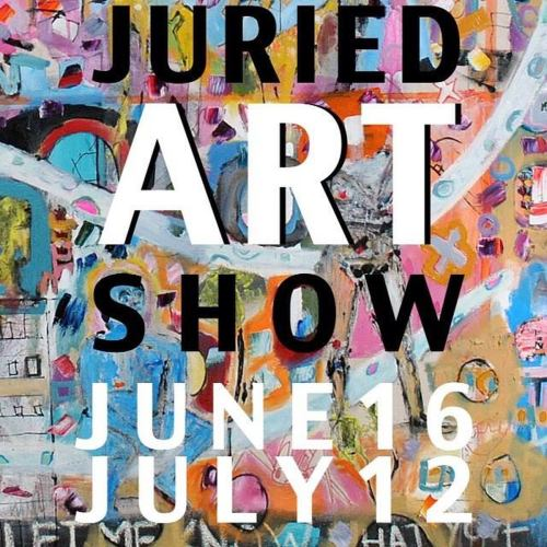 Sakonnet Collective 1st Annual Juried Show