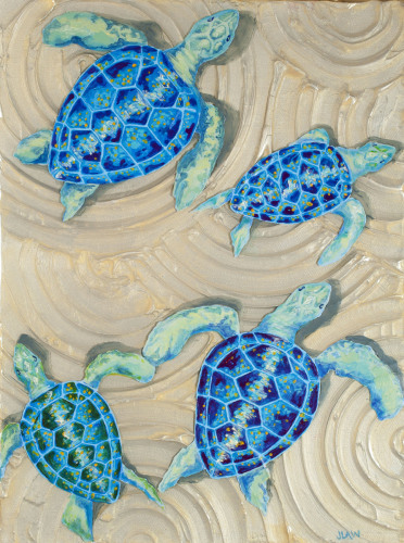 Turtle Blues 1