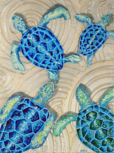 Turtle Blues 2