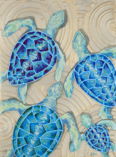 Turtle Blues 3