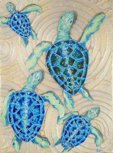 Turtle Blues 4