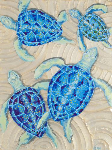 Turtle Blues 5