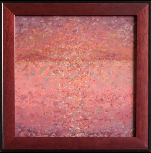 Copper Sky II