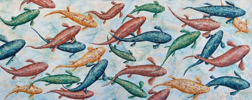 Funky Fish VII