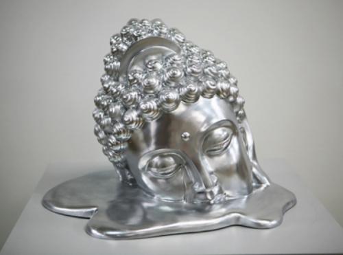Untitled 1 - Sculpture