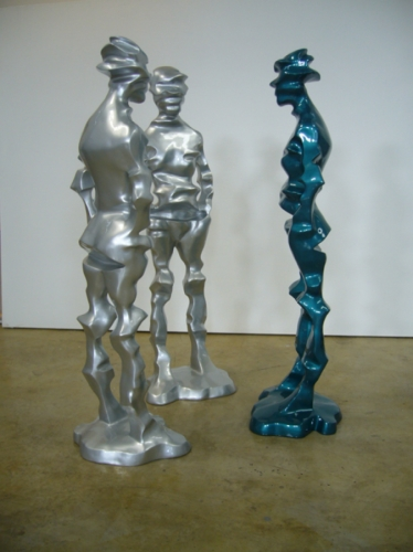 Untitled 2 - Sculpture