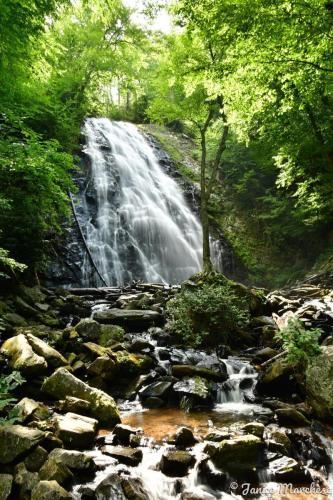 Crabtree Waterfall