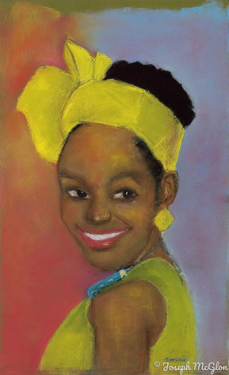 Fatuma (large view)