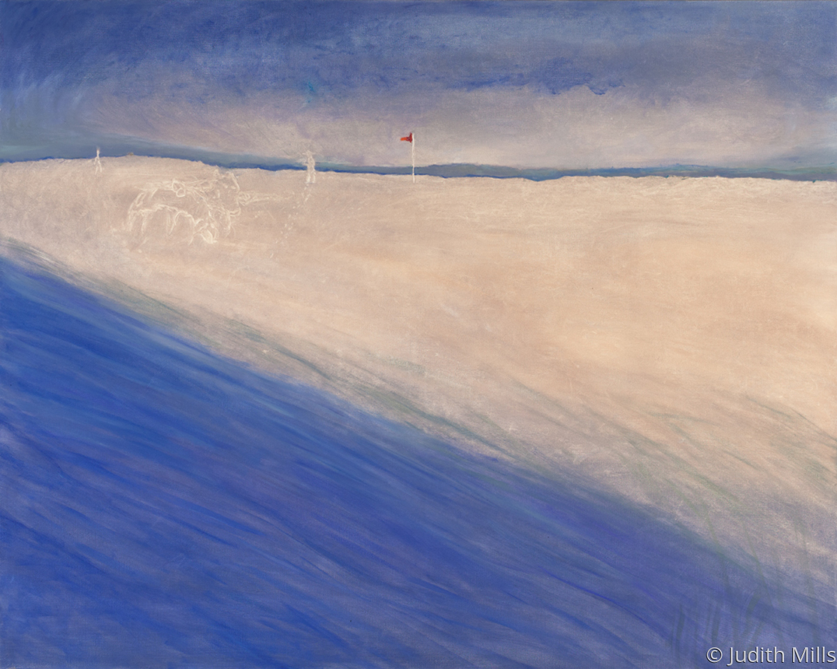 Sandbar (large view)