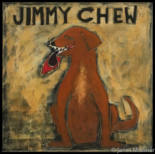 Jimmy Chew