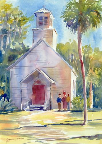 Yalaha Community Church