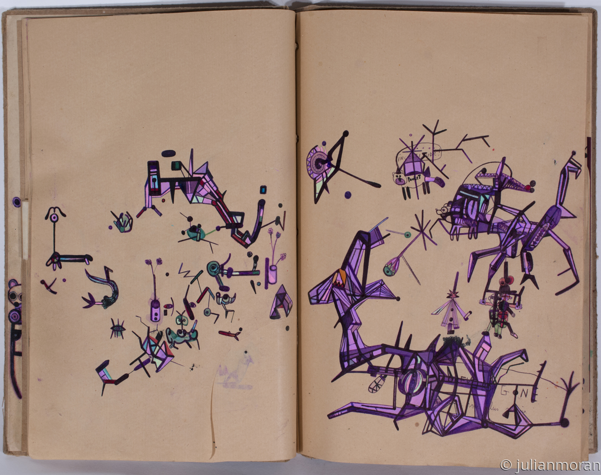Dog book (large view)
