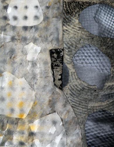 Remnant 9 by Jane Sangerman