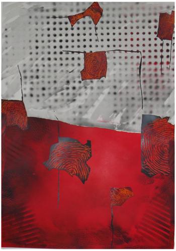 Digit 42 by Jane Sangerman