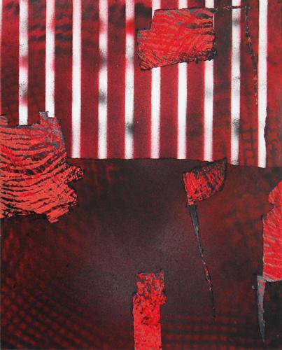 Digit 41 by Jane Sangerman