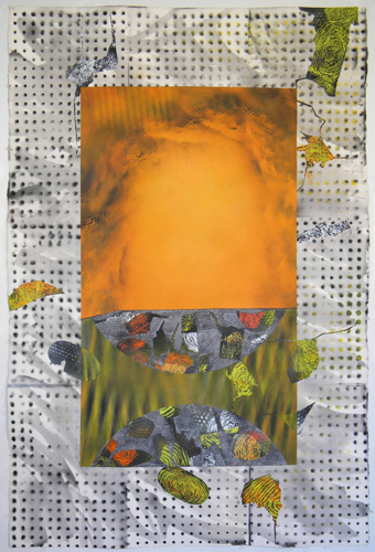 Vent D74 by Jane Sangerman