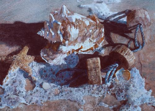 Beachcomber III
