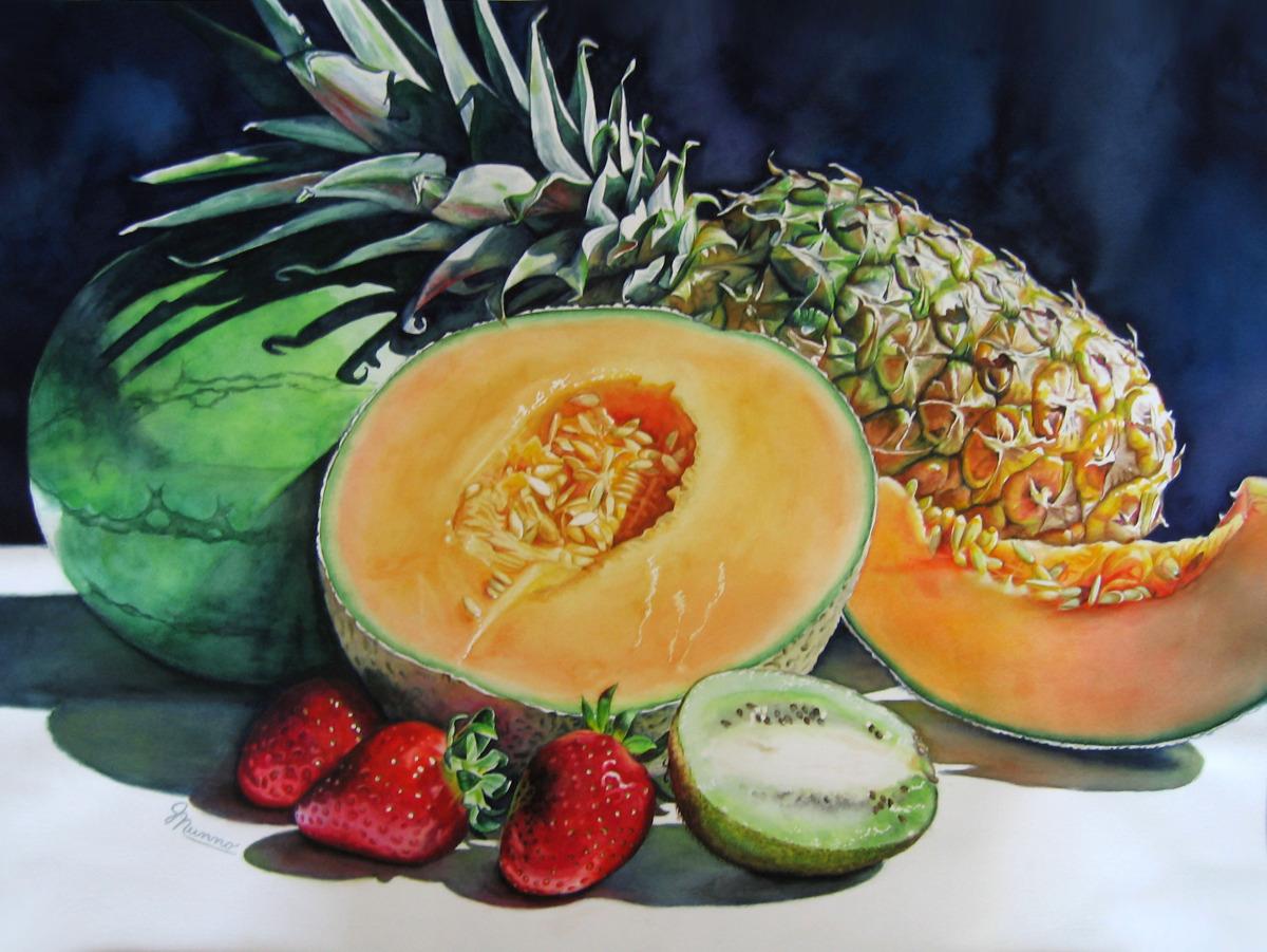 Les Fruits (large view)