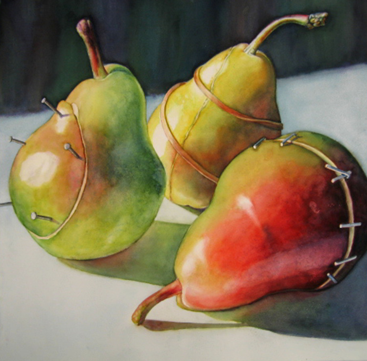 Major Re-pears (large view)