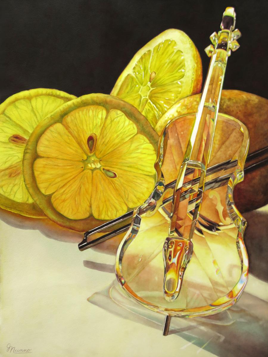 Lemon Cello (large view)