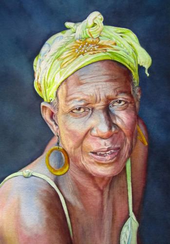The Village Matriarch