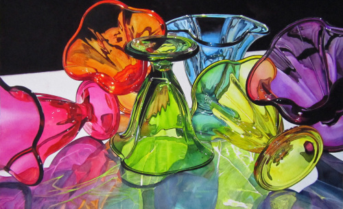 Six Ways to Sundae by Judy Nunno