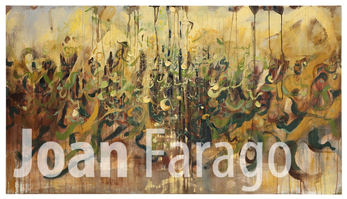 Garden of Promises by Joan Farago