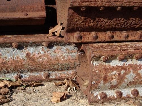 Fall Decay Foundry