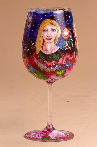Passion Glass