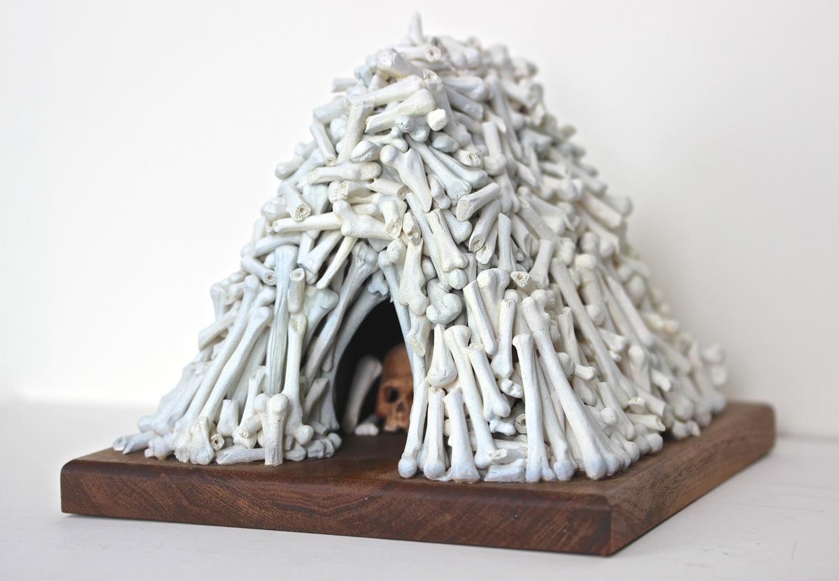 Bone Home (large view)