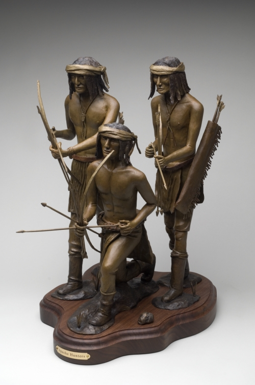 Apache Hunters