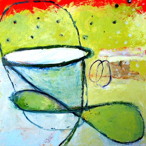 """Lucky Eights"" by Joerg Ingo Fraske"