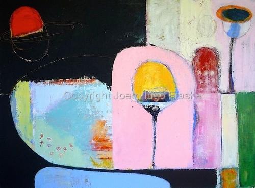 poppy pool by Joerg Ingo Fraske