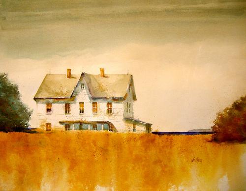 Hooper's Island House