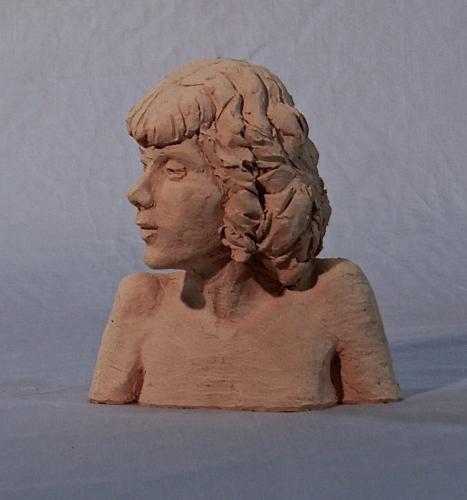 small torso 1 by Jo Fassnacht