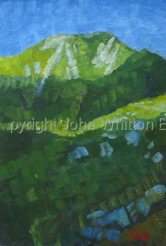 Adirondack Series - Giant Mountain