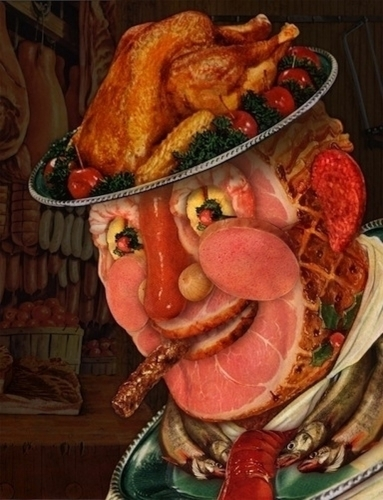Smokey by John Craig
